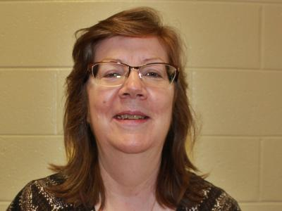 Ms. Katherine Bolton, Special Education Teacher